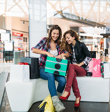 Image for Close To Shopping