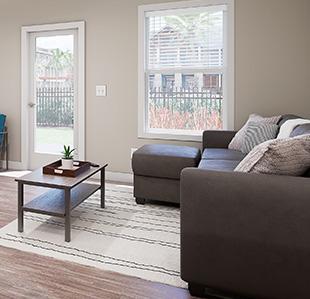 Stylishly Furnished Apartments - Image 02