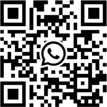 QR Code to WeChat for Stonefire Berkeley