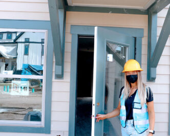 Construction Updates Gallery - 1