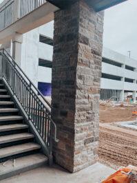 Retreat East Construction progress
